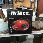 Ariete 905 pizza