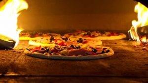 horno para pizza industrial precio