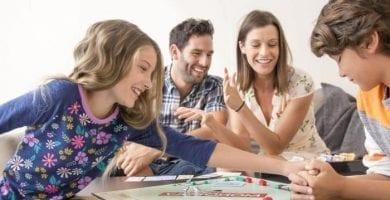juegos de mesa precios